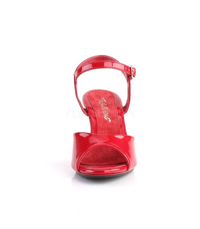 Sandalette BELLE-309 - Rot