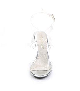 Fabulicious Sandaletten CARESS-412 Transparent