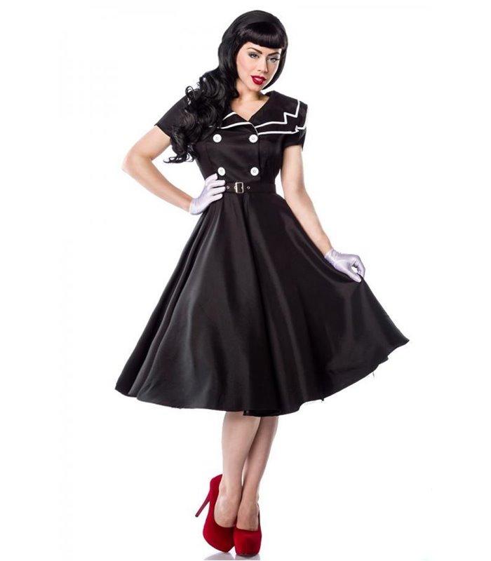 Sexy Rockabilly-Kleid - Kleider - Dresses 12608