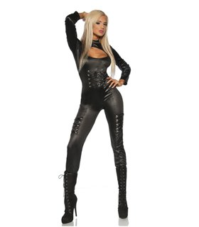 Mask Paradise Overall schwarz - Overalls & Jumpsuits