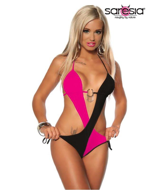 Sexy Monokini Bikini - Beachwear original kaufen