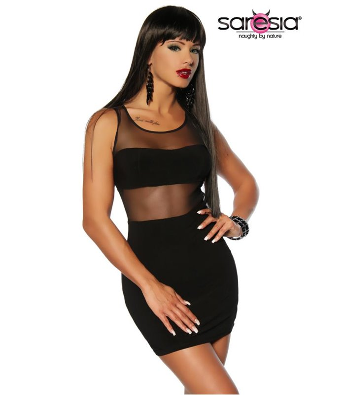 Sexy Minikleid - Kleider - Dresses bestellen 18067