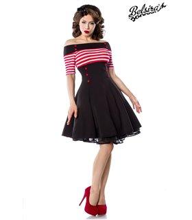 Sexy Vintage-Kleid - Kleider - Dresses bestellen
