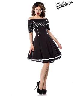 Sexy Vintage-Kleid - Kleider - Dresses online bestellen