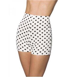 Hipstylers High Waist Shorts schwarz - Hosen & Leggings