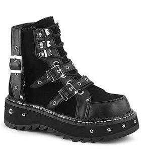 Schuhe LILITH-278 - Schwarz