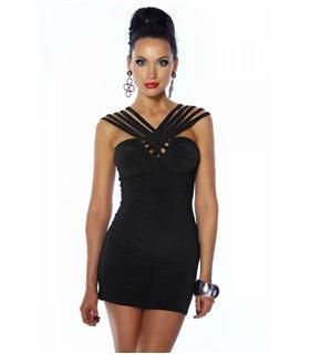 Sexy Minikleid - Kleider - Dresses kaufen 12482