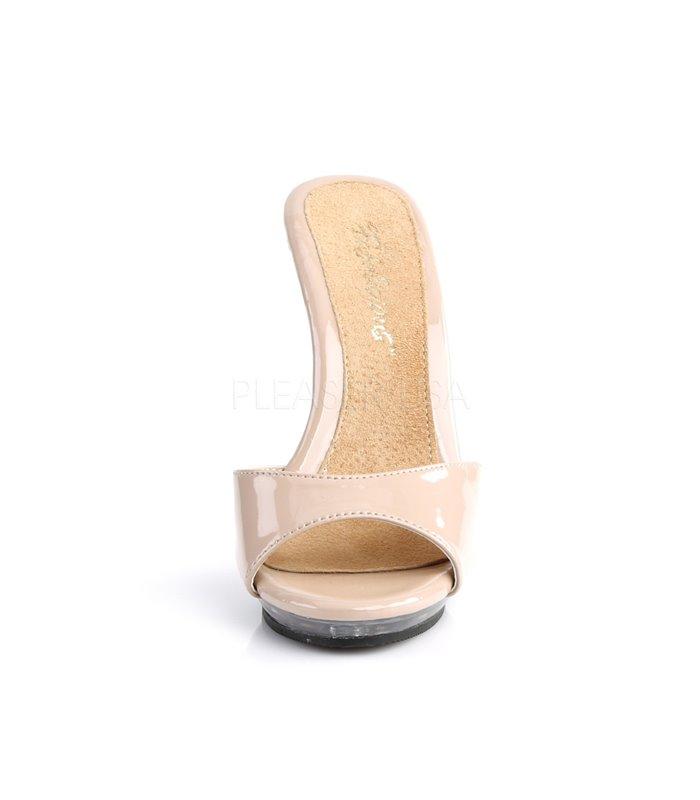 Pantolette POISE-501 - Nude