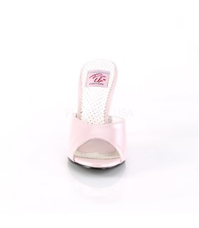 Pantolette MONROE-05 - Baby Pink