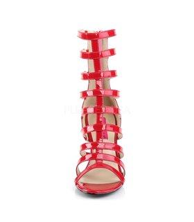 Sandalette DREAM-438 - Lack Rot