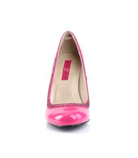 Pleaser Pumps QUEEN-04 Pink