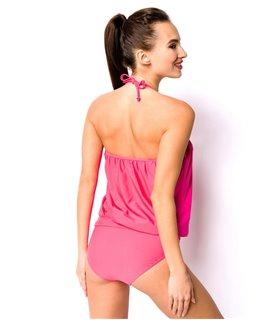 Atixo Tankini rosa - Sets