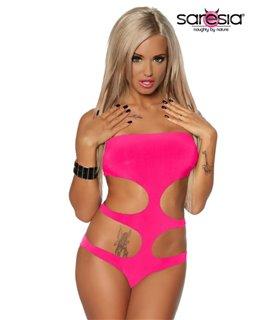 Sexy Monokini Bikini - Beachwear original online kaufen 18062