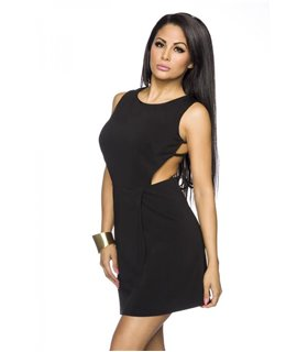 Sexy Cocktail-Kleid  - Kleider - Dresses
