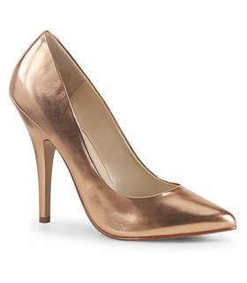 Pumps SEDUCE-420 - Rose Gold Metallic