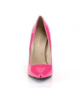 Stiletto High Heels SEXY-20 - Lack Hot Pink