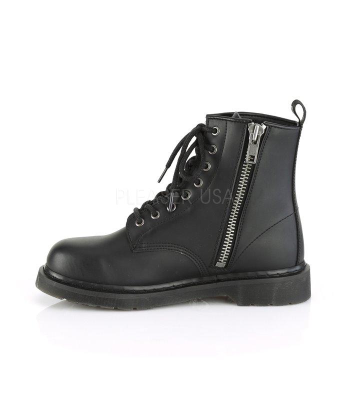 Schuhe BOLT-100 - Schwarz