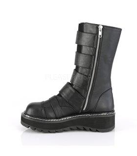 Schuhe LILITH-211 - Schwarz