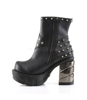 Plateau Stiefelette SINISTER-64