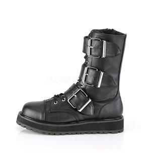 Stiefel VALOR-210 - Schwarz