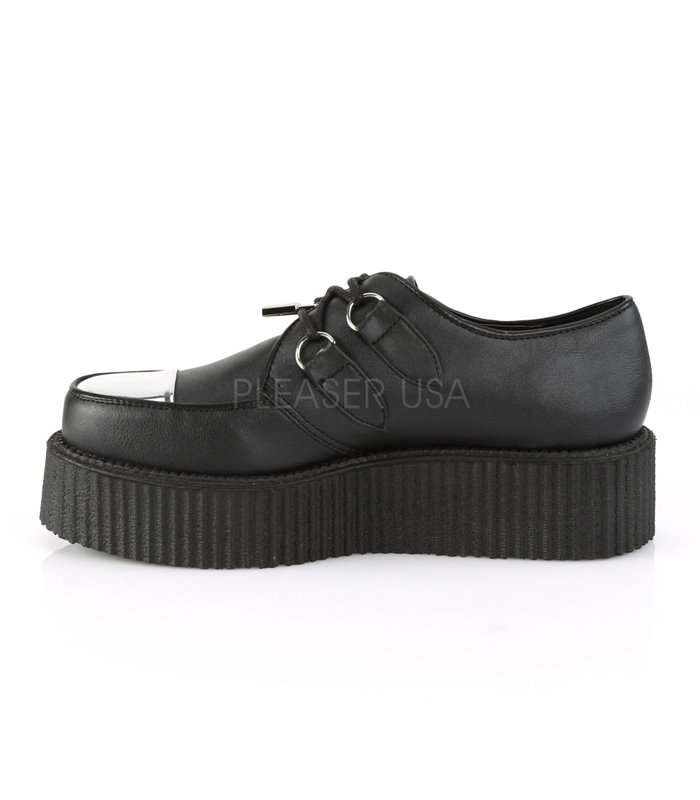 Demonia V-CREEPER-515 Schwarz