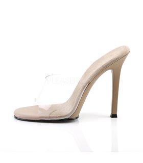 Pantolette GALA-01 - Nude
