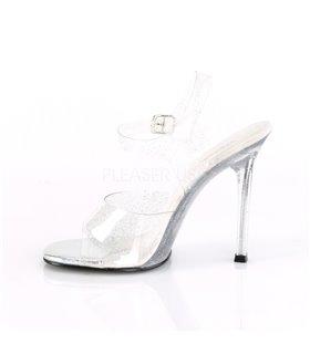 Sandalette GALA-08MMG - Klar
