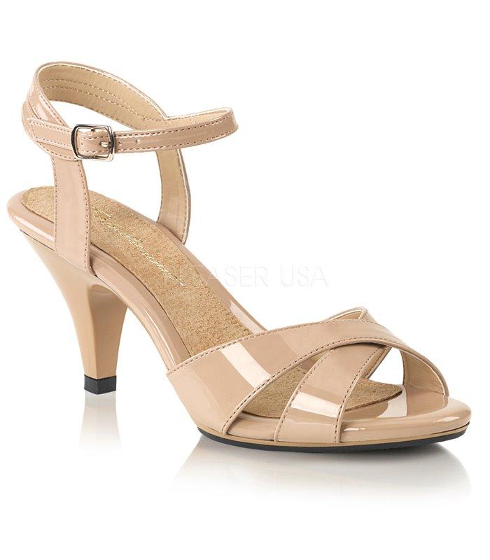 on sale a8c92 cd353 Sandaletten BELLE-315 Beige online günstig kaufen