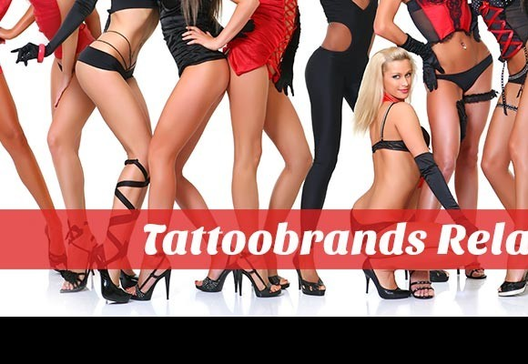 Tattobrands Relaunch